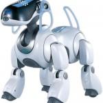 Самая большая робот собака