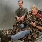 Самая большая змея в мире
