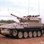 bistriy tank