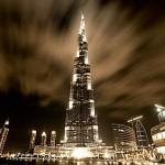 Cамое высокое сооружение в мире