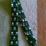 Самый первый в мире галстук