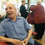 Самый старый парикмахер во всем мире