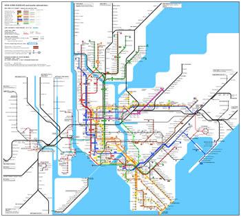 dlinnoe metro