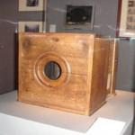 Самый первый в мире фотоаппарат