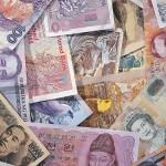 Самая большая коллекция Валюты