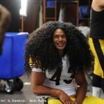 Самые пышные волосы в мире застрахованы
